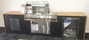 outdoor kitchen barbecues Yorke Peninsula